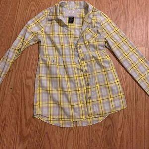 Oakley women's flannel